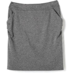 PROPORTION BODY DRESSING / プロポーションボディドレッシング  ポンチスカート