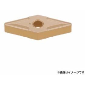 タンガロイ 旋削用M級ネガTACチップ COAT VNMG160408 ×10個セット (T9125) [r20][s9-910]