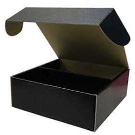 新品 ストレイジボックスDX L ブラック 在庫限り