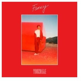 輸入盤 YOUNG JAE (B.A.P) / 1ST MINI ALBUM : FANCY [CD]