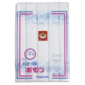 イサム商会 日本製 おむつ仕立上 柄 柄 10枚