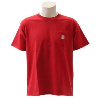 VISION 【オンライン特価】 ポケットTシャツ 9523100-10WIN (Men's)