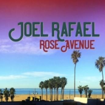 Joel Rafael/Rose Avenue