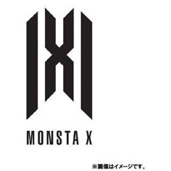 MONSTA X/Alligator [通常盤初回プレス]