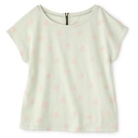 PROPORTION BODY DRESSING / プロポーションボディドレッシング  プリントTシャツ