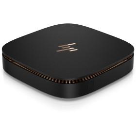 HP Elite Slice コラボレーションモデル(Kaby Lake)