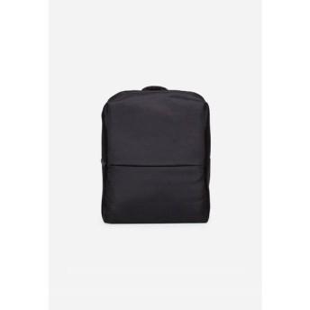 cote&ciel / cote&ciel / コートエシエル C&C NEW Flat Backpack 15inch - BLACK