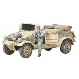 1/35 ミリタリーミニチュアシリーズ No.213 ドイツ陸軍 Pkw.K1 キューベルワーゲン82型 プラモデル 35213[TM35213]