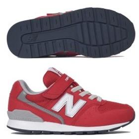 ニューバランス YV996 CRD newbalance(ニューバランス) CRD(RED) yv996-crdキッズ スニーカー