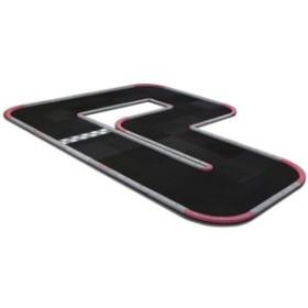 京商 ミニッツグランプリサーキット30 ショート(48pcs)【87032】ラジコン用サーキット 【返品種別B】