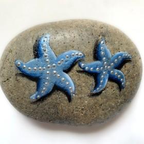 stone artヒトデ