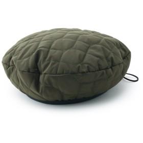 ベレー帽 - OZOC キルティングベレー
