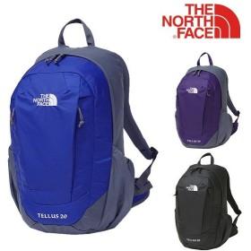 ザ・ノースフェイス THE NORTH FACE リュックサック デイパック テルス20 キッズ KIDS PACKS キッズパックス K TELLUS 20 メンズ レディース nmj71904