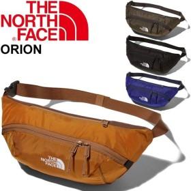 ウエストバッグ メンズ レディース ノースフェイス THE NORTH FACE オリオン ORION 3L/ウエストポーチ ヒップバッグ ポーチ アウトドア NM71902