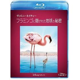 BD/ドキュメンタリー/ディズニーネイチャー/フラミンゴに隠された地球の秘密(Blu-ray)