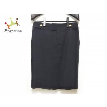 アドーア ADORE スカート サイズ38 M レディース 黒 スペシャル特価 20190902