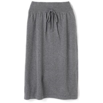 HUMAN WOMAN / ヒューマンウーマン ニットスカート