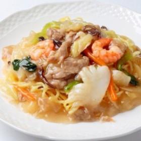 チャイナチューボー 海鮮あんかけ塩やきそば(6食)