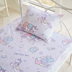 Sanrio(サンリオ) 枕カバー キキ&ララ 43×63cm SB-410-P 100220626702-01-01