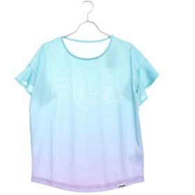フィラ FILA レディース 半袖Tシャツ FL-9C21929TS