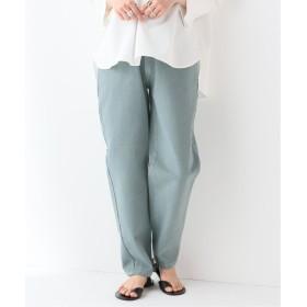 ジャーナルスタンダード Garment Dye Bull Denim Jean:デニムパンツ レディース グリーン 26 【JOURNAL STANDARD】