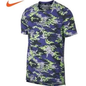 Nike【ナイキ】 ナイキ フ゛リース゛ ライス゛ 365 NV S/S トッフ゜ ヘ゛アリーホ゛ルト メンズ ランニング ウェア  SP19 aj7672-701