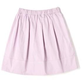 PROPORTION BODY DRESSING / プロポーションボディドレッシング  リバーシブルタフタスカート