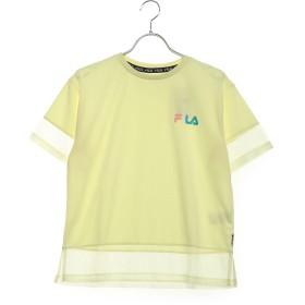 フィラ FILA レディース 半袖Tシャツ FL-9C21719TS
