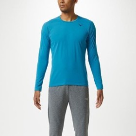 MIZUNO(ミズノ) ロングスリーブTシャツ[メンズ] 32MA905323