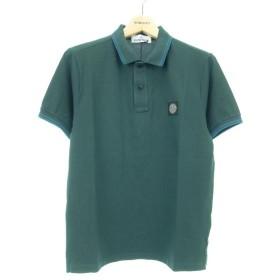 【新品】ストーンアイランド STONE ISLAND ポロシャツ