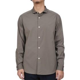 ジェームス&コー JAMES&CO. D.Small Coller Shirt TW-KHK