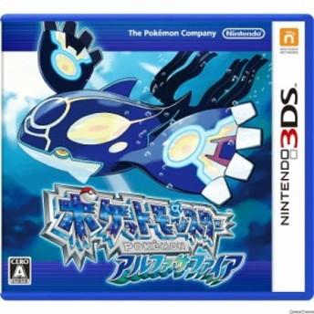 【中古即納】[3DS]ポケットモンスター アルファサファイア(20141121)