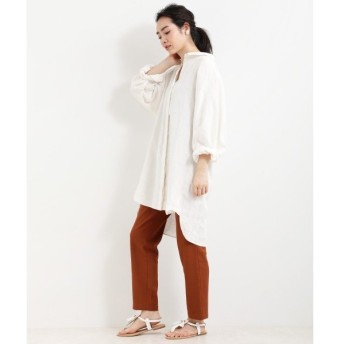 NIMES / ニーム Linenシャツジャケット