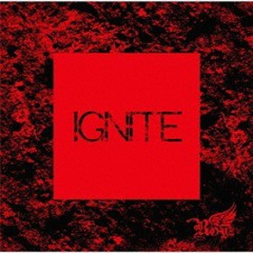 [CD]/Royz/IGNITE [DVD付初回限定盤 A]/BPRVD-342