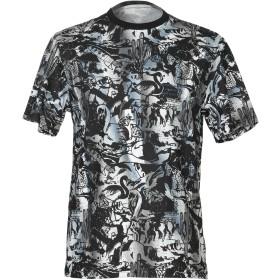 《期間限定セール開催中!》GOLDEN GOOSE DELUXE BRAND メンズ T シャツ ブラック S コットン 100%
