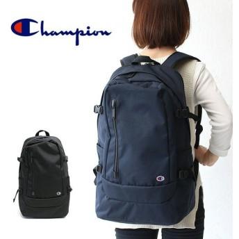 チャンピオン リュック エース リュックサック グレイト デイパック Champion 55885 B4対応 バックパック 通学 レディース 男女兼用