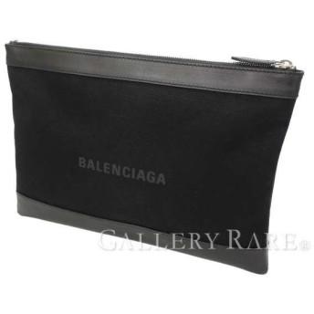 バレンシアガ クラッチ ネイビー クリップ M NAVY CLIP M 373834 BALENCIAGA バッグ メンズ