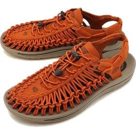KEEN キーン ユニーク サンダル 靴 メンズ M UNEEK ユニーク Potters Clay/Mulch  1018682 SS18