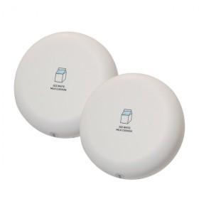 スリーコンセプトアイズ 3CE ホワイト ミルククッション SPF50 PA+++ 15g (メイク化粧下地)