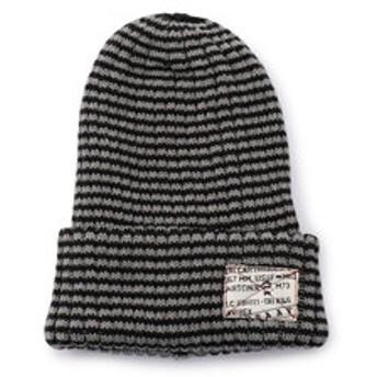 【AVIREX:帽子】AVIREX/アヴィレックス/ウールミックス ワッチ キャップ/WOOL MIX RIB WATCH CAP