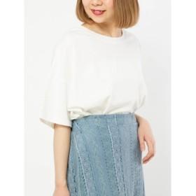 [マルイ]【セール】ピグメント加工Tシャツ/エージープラス(a.g.plus)