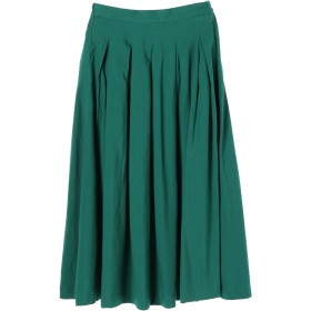 CRAFT STANDARD BOUTIQUE タックロングスカート