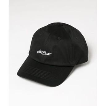 【nano・universe:帽子】別注Cotton 6PANEL CAP The Britic
