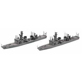 1/700 ウォーターラインシリーズ 海上自衛隊 護衛艦 ちくま/とね プラモデル 015[WL015]