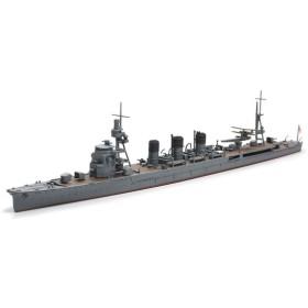 1/700 ウォーターラインシリーズ 日本軽巡洋艦 阿武隈(あぶくま)【オンライン限定】