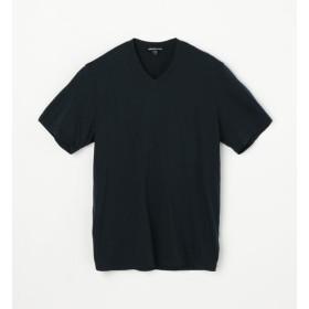 【トゥモローランド/TOMORROWLAND】 リュクス ジャージーVネックTシャツ MELJ3248