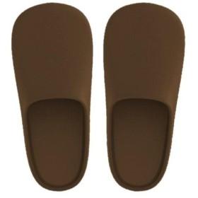 オーエ トイレシューズ フリーサイズ(24-26cm) ブラウン