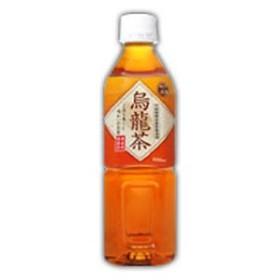 神戸茶房 烏龍茶 500ml×24本