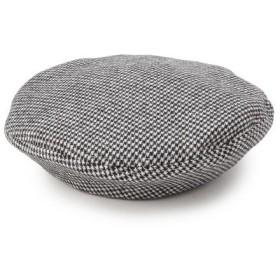 OZOC / オゾック パターンベレー帽