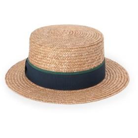 grove グローブ ストローカンカン帽 769-26035